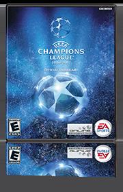 Champions League2007