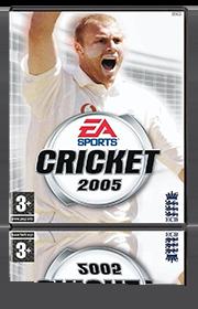 Cricket2005