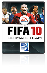 FIFA10 Ultimate Team