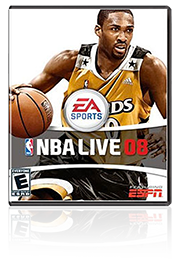 NBA Live2008