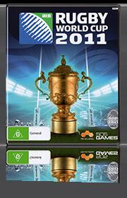 RugbyWorldCup2011